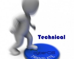 Translate Technical Text